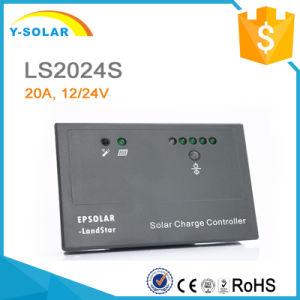 10A 12V/24V Epever Solar Power/Panel Regulator Ls1024s pictures & photos