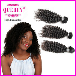 2017 New Products Customized Styles 100% Human Hair Bundles Water Wave Virgin European Hair (STW-038) pictures & photos