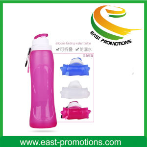 2017 Latest Portable Foldable Water Bottle pictures & photos