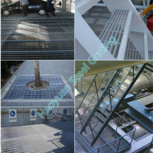Unbeatable Stainless Steel Grating Drainage from China pictures & photos