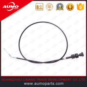 Motorcycle Choke Cable for Kinroad Xt50qt-5 pictures & photos