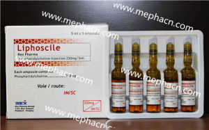 Phosphatidylcholine Injection for Body Slimming pictures & photos