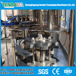 Factory Price Water Rinser Filler Capper 3-in-1 Machinery pictures & photos