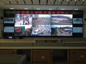 Ckgled P1.923mm Indoor LED Display Screen pictures & photos