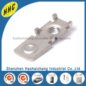 Machining Parts Hardware Screw Terminal Connector