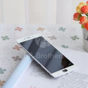 Black & White a Quality Mobile Phone LCD with Digitizher for iPhone Oppo R9s pictures & photos