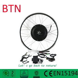 Brushless 48V 1000W Hub Motor Electric Bicycle Kit pictures & photos