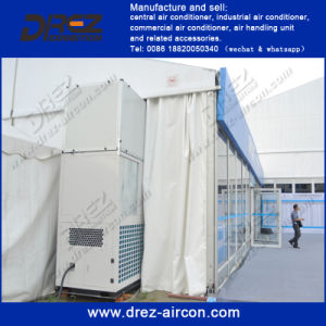 Central AC 25HP Outdoor Cooling System Industrial Air Conditioner for Marquee Tent Event pictures & photos
