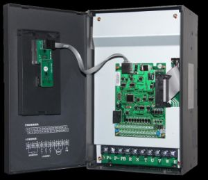 0.4kw-500kw VFD, 380V~480V VFD, Three & Single Phase VFD pictures & photos
