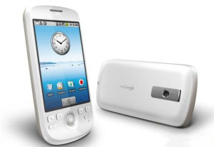 Cheap Original Mobile Phone G2 (Magic) Android 3G Smart Phone pictures & photos