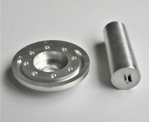 OEM CNC Machined/Machining Hub for E-Bike, Car, Motorcycles Parts (Anodizing, Electroplating, Polishing, Powder Coating)