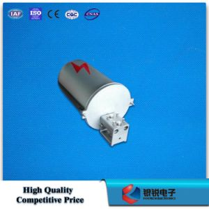 Metal Fiber Optical Closure / Opgw Cable Joint Box pictures & photos