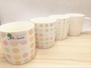 New Design 10 Oz Ceramic Mug pictures & photos