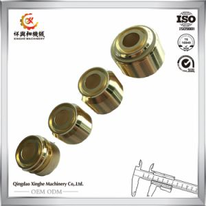 Metal Die Casting Part Zamak Die Casting Foundry with Chrome Plated pictures & photos