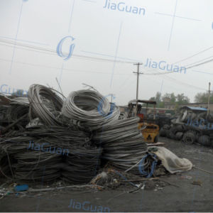 High Quality Copper Scrap/Copper Wire Scrap/Mill Berry Copper 99% pictures & photos