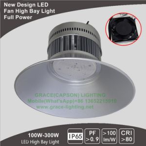 High Bright LED 300W High Bay Lights Meanwell Driver Pendant Lamp (CS-GKD014-300W) pictures & photos