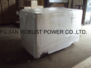 Open Frame Portable Small Diesel Generator Set pictures & photos
