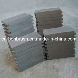 Supplying Various of Graphite Block in Square or Round Shape pictures & photos
