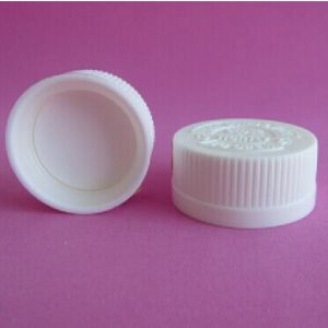 Child Resistant Cap for Medicne Bottle pictures & photos