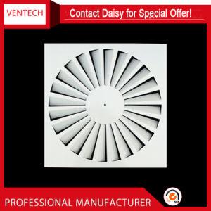 Ventilation Ceiling Air Vent Metal Square Diffuser pictures & photos