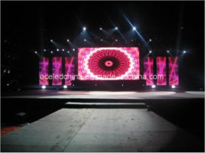 Good Price High Definition P3.91 /P 4.81 SMD LED Video Wall LED Rental Display pictures & photos