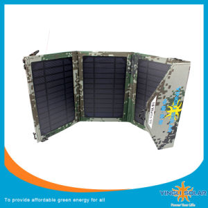 Solar Charger Folded Package for Outdoor Use Szyl-SFP-14 pictures & photos