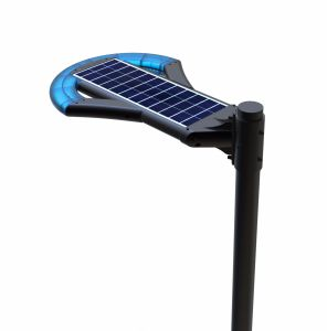 High Power Integrate Solar Landscape Light Solar Street Garden Lamp Outdoor Lighting with Pole pictures & photos