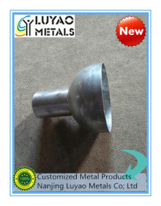 Aluminum Spinning for Customized Design pictures & photos