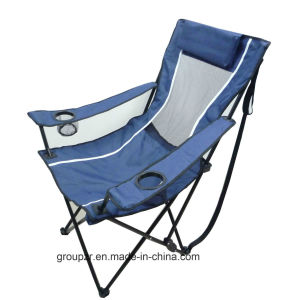 Adjustable Camping Chair with Armrest pictures & photos