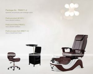 Pedicure SPA Chair (M9011-2) pictures & photos