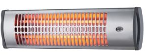 IP20 1200wbathroom Heater/Electric Heater /Quartz Heater /Quartz Heating Element pictures & photos