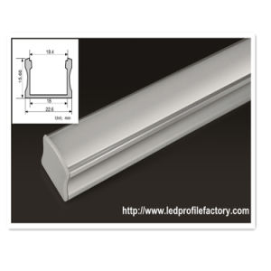4111 LED Aluminium Profile Low Linear Light for Cabinet/Shelves Lighting pictures & photos