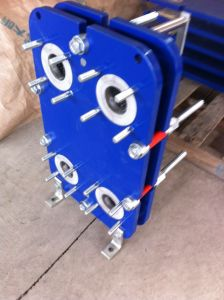 Alfa Laval Ts20 Steam Water Plate Heat Exchanger pictures & photos