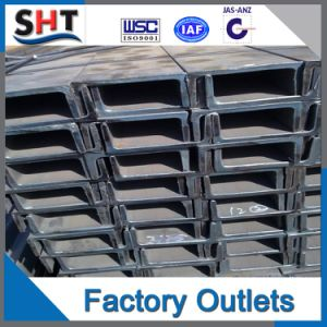 China Factory Supply Large Stock SUS 316 Stainless Steel C Channel Price pictures & photos