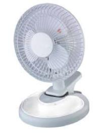 Home Appliance Electric 9′′ Box Fan with 55W pictures & photos