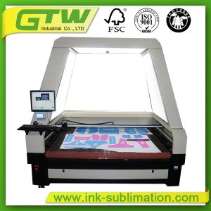 Automatic 1.8m*1.2m Laser Cutting machine with High Cutting Speed pictures & photos