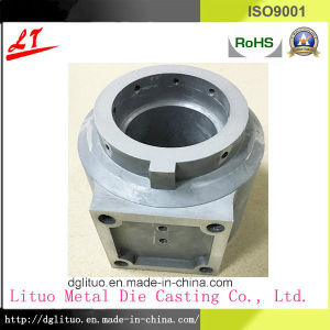 Hot Sale Aluminium Alloy Die Casting for LED Lighting Housing pictures & photos