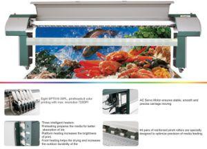 Large Format Printers / Xaar 500 Head / 5m / 1440dpi (WS-XR500)