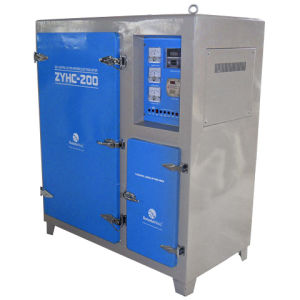200kg, 300kg, 500kg Electrode Drying Oven (ZYHC-200, 300, 500) pictures & photos