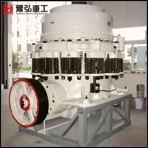 Hot Selling Cone Crusher/Mining Machine/Stone Crusher pictures & photos
