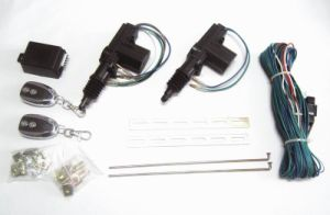 24V Central Door Lock System (NR-CL-05) pictures & photos