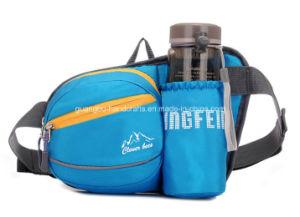 Custom Outdoor Sports Canvas Unisex Durable Running Waist Bag pictures & photos