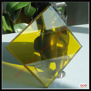 2.28PVB Colored Laminated Glass