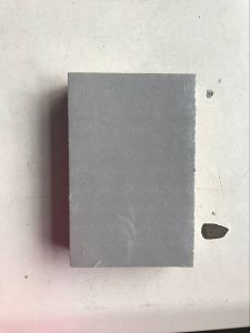 Insulation Foam Board Finish pictures & photos