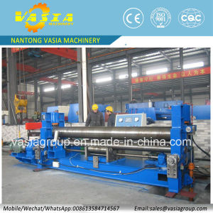 W11s Hydraulic Rolling Machine with Prebending pictures & photos