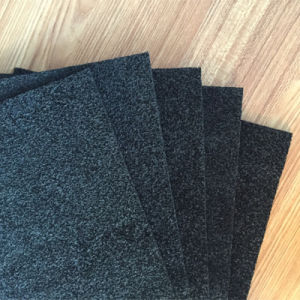 Open Cell EPDM Foam for Aotu Parts pictures & photos