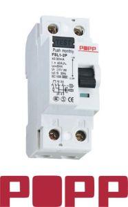 Residual Current Circuit Breaker(FSL1-63)