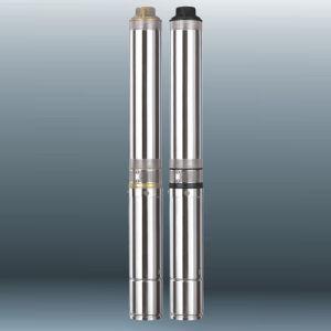 Borehole Pump with CE QJD10/QJ10 pictures & photos