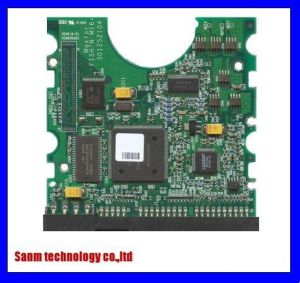 VDSL Modem Electronic Printed Circuit Board Assembly (PCBA) (MP-318) pictures & photos