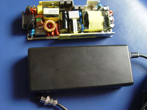Switching Power Adapter for Consumer Electronics (HAC160S-XXXYYY)